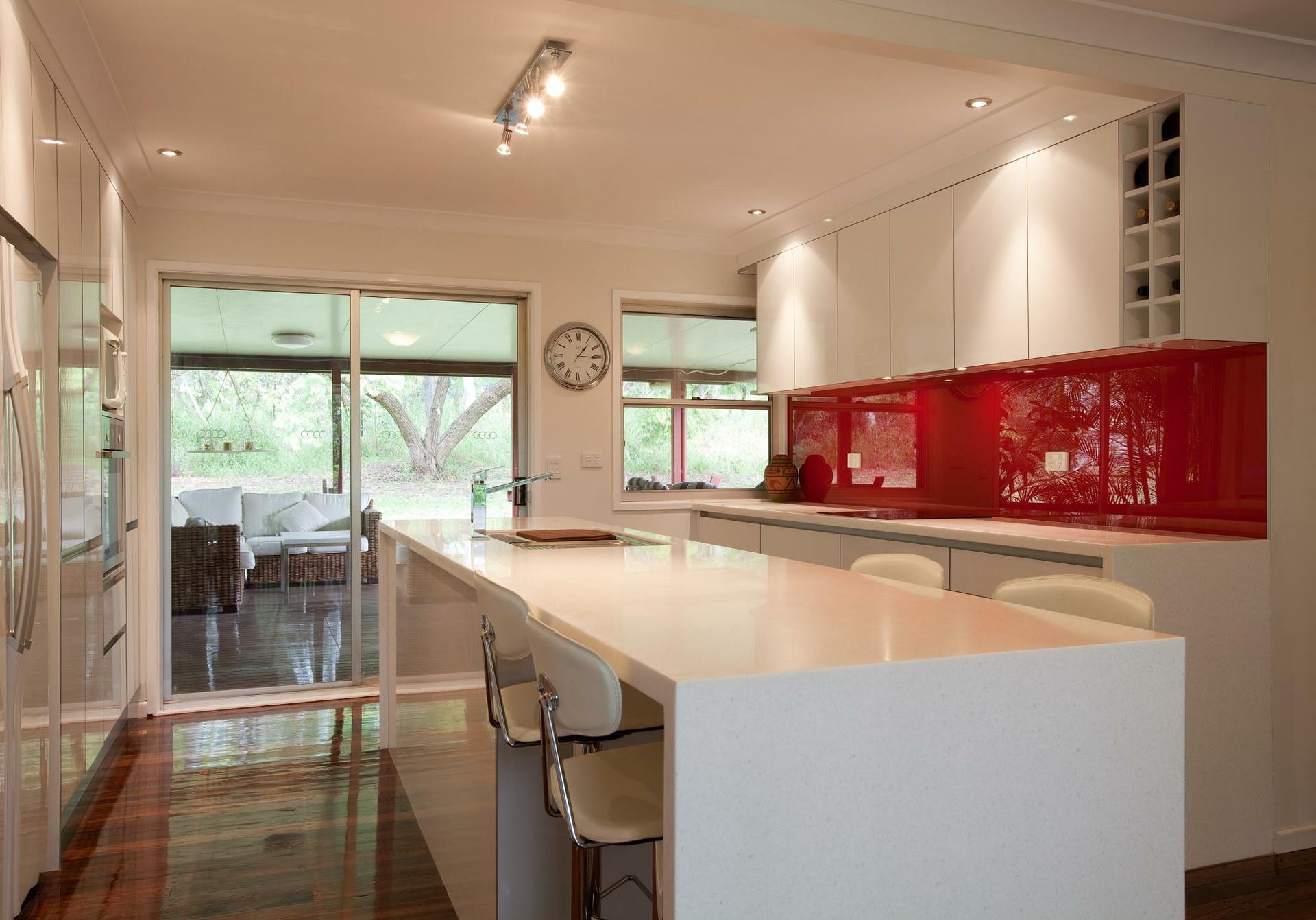 Residential Kitchen Brisbane